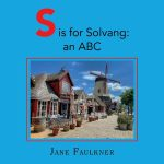 S is for Solvang cover
